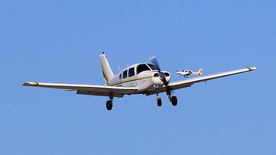 N3033T - Piper PA-28-161 Warrior II - Private