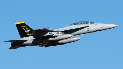 A44-210 - Boeing F/A-18F Super Hornet - Australia - Royal Australian Air Force (RAAF)