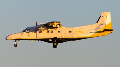 D-IROL - Dornier Do-228-100 - Businesswings