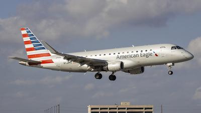 N439YX - Embraer 170-200LR - American Eagle (Republic Airways)