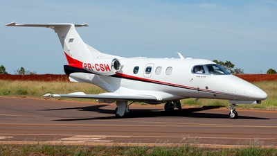 A picture of PRCSW - Embraer Phenom 100 - [50000048] - © CACSPOTTER