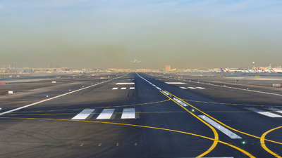 OMDB - Airport - Runway