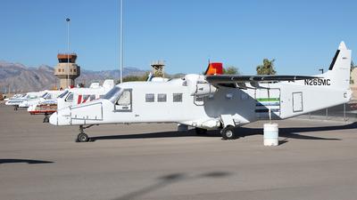 N265MC - Dornier Do-228-202 - Vision Airlines
