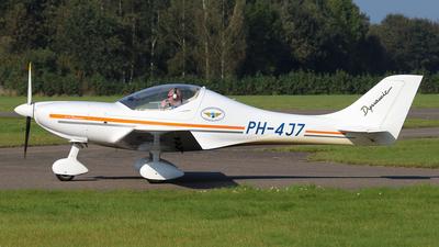 PH-4J7 - AeroSpool WT9 Dynamic - Private