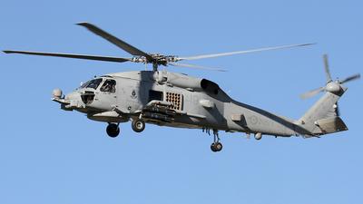 N48-019 - Sikorsky MH-60R Seahawk - Australia - Royal Australian Navy (RAN)