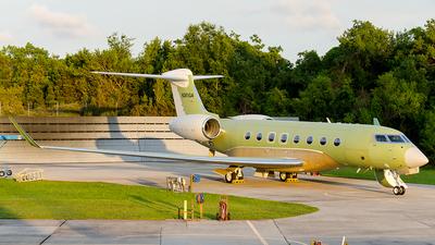 N281GA - Gulfstream G650 - Gulfstream Aerospace