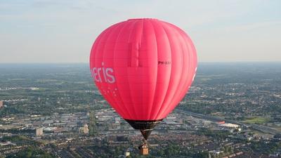 PH-AAA - Cameron N-90 - Flash Ballooning