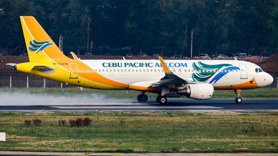 RP-C3279 - Airbus A320-214 - Cebu Pacific Air