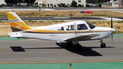 N51467 - Piper PA-28-161 Warrior II - Private