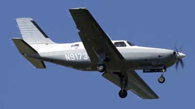 A picture of N91734 - Piper PA46350P Malibu Mirage - [4622040] - © Jeremy D. Dando