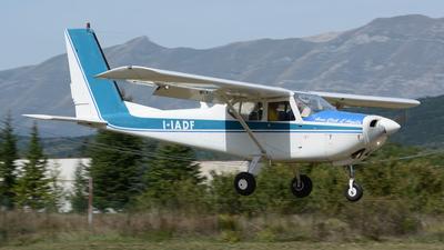 I-IADF - Partenavia P.66C Charlie - Private