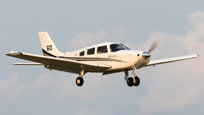 N860PU - Piper PA-28-181 Archer TX - Purdue University