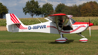 A picture of DMPWR -  - [] - © Jesse Vervoort