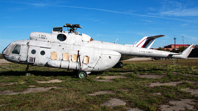 UR-25589 - Mil Mi-8T - Untitled