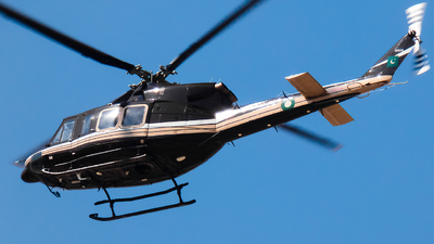 36508 - Bell 412EP - Pakistan - Army Aviation