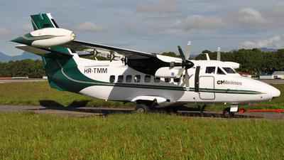 HR-TMM - Let L-410UVP-E Turbolet - CM Airlines