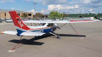 N188CP - Cessna 182T Skylane - United States - US Air Force Civil Air Patrol