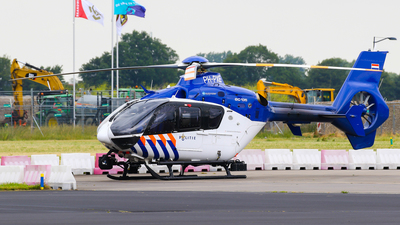 PH-PXE - Eurocopter EC 135P2+ - Netherlands - Police