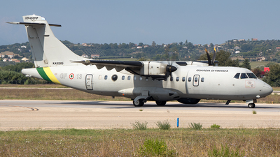 MM62165 - ATR 42-420MP Surveyor - Italy - Guardia di Finanza