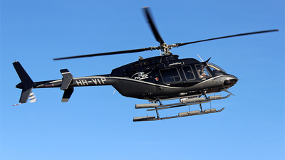 HR-VIP - Bell 407GXP - Private
