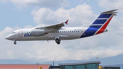 CU-T1714 - Antonov AN-158 - Cubana de Aviación