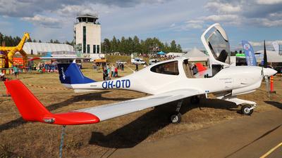 OH-DTD - Diamond DA-40NG Diamond Star - Patria Pilot Training