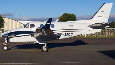 A picture of PRMGZ - Beech C90GTi King Air - [LJ2141] - © Lucas Gabardo
