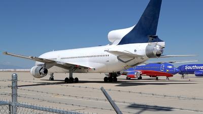 N91011 - Lockheed L-1011-500 Tristar - Private