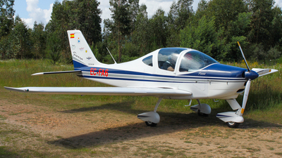 EC-FA6 - Tecnam P2002 Sierra - Private