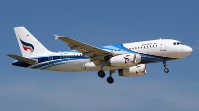 HS-PPU - Airbus A319-132 - Bangkok Airways