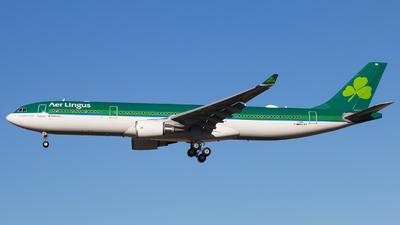 F-WWKH - Airbus A330-302 - Aer Lingus