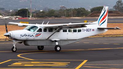 A picture of TIBDY - Cessna 208B Grand Caravan - Sansa - © Osvaldo24CR