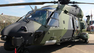 79-11 - NH Industries NH-90TTH - Germany - Army