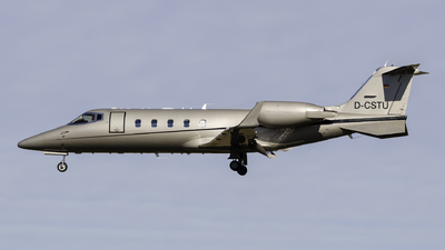 A picture of DCSTU - Learjet 60 -  - © Theo Möhle