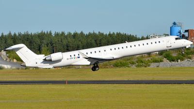 EI-FPI - Bombardier CRJ-900LR - CityJet