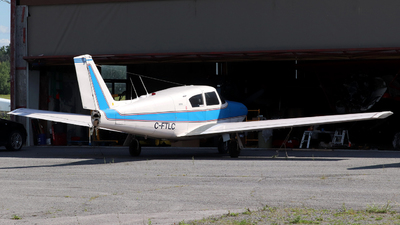 A picture of CFTLC - Piper PA24250 - [242798] - © Guy Langlois