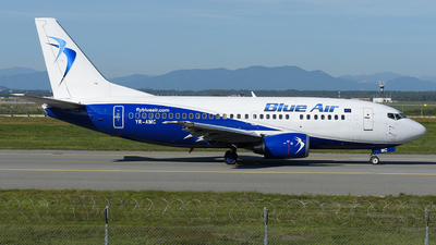 A picture of YRAMC - Boeing 737530 - [24940] - © Luca Cesati