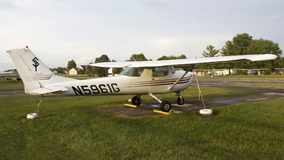 N5961G - Cessna 150K - Private