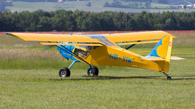A picture of HBYIW - Kitfox S4 - [C 9403 0015] - © Alex