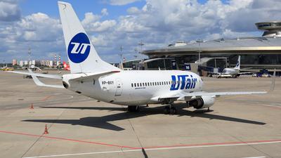 VP-BXY - Boeing 737-524 - UTair Aviation