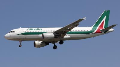 A picture of EIDTI - Airbus A320216 - [03976] - © Stefano Cassia