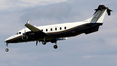 C-FNCP - Beech 1900D - Provincial Airlines
