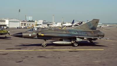 DK-239 - Saab J-35F Draken - Finland - Air Force