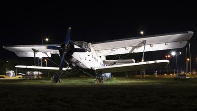 HA-MHI - Antonov An-2M - Budapest Air Service