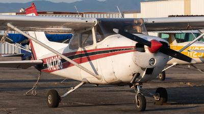 N42126 - Cessna 172M Skyhawk - Private