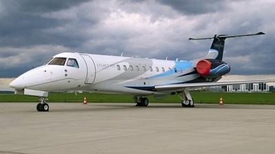 P4-AEG - Embraer ERJ-135BJ Legacy 600 - ABS Jets