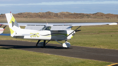 ZK-SWC - Cessna 150M - Solo Wings Aviation Centre