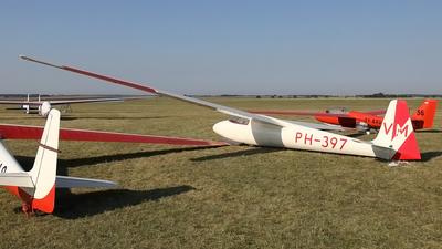 PH-397 - Schleicher Ka-6E - Private