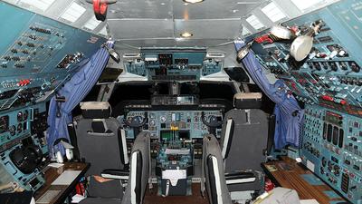 UR-82029 - Antonov An-124-100 Ruslan - Antonov Design Bureau