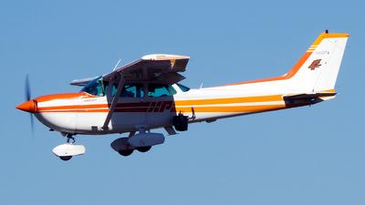 N910TW - Cessna R172K Hawk XP II - United States - Multnomah County Sheriffs Office